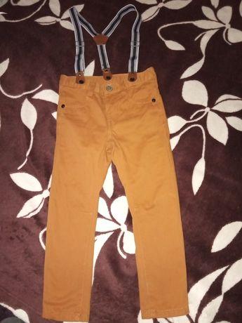 Джинси штани брюки 98(3-4 р)