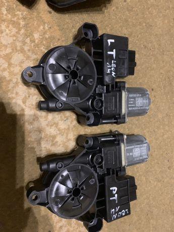 Seat Leon III 5F silniczki szyb podnoszenie szyb prawy lewy tył tylny