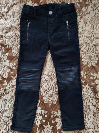 Джинсы, штаны, джеггинсы H&M
