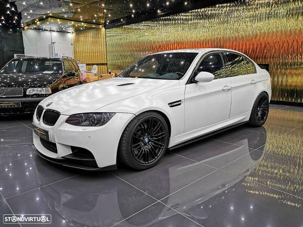 BMW M3 Manual