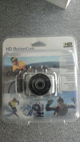 Kamera HD z obudową podwodna