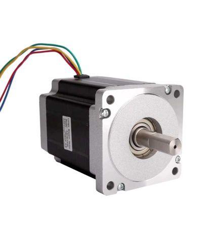 NEMA 34 Motor de Passo Bipolar. 5.6 Amp por fase.