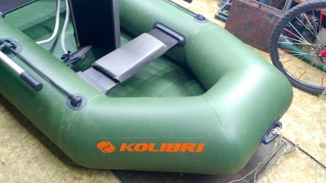 Лодка гребная Kolibri K-260T