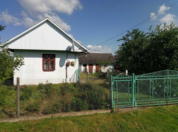 Продаж будинку в смт. Журавно, Львівська область