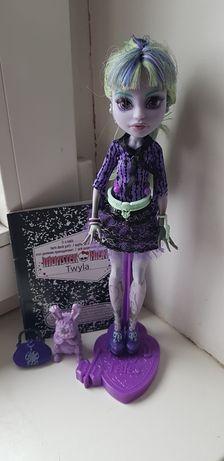 Кукла Монстер хай Твайла Monster High