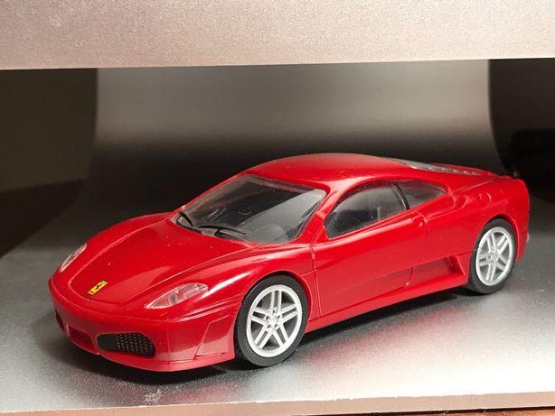 Ferrari F430 Shell model autko zabawka auto