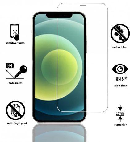 Mocolo 9H Szkło Hartowane Iphone 12 Pro Max (Clear)