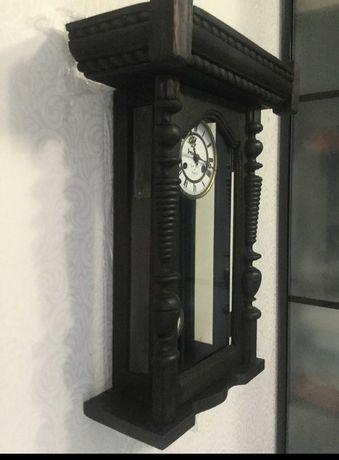 Часы РЕТРО 18 век антиквариат
