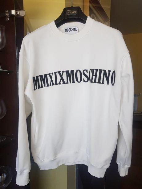 Camisola Moschino milano