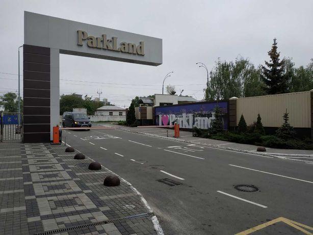 Без комісії  3 кімнатна квартира ЖК ParkLand Парк Ленд під чистову!
