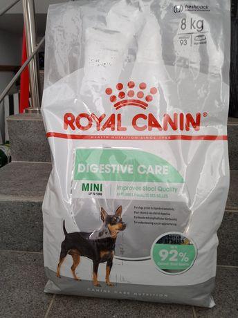 Royal 8kg mini digestive KARMA DLA PSA