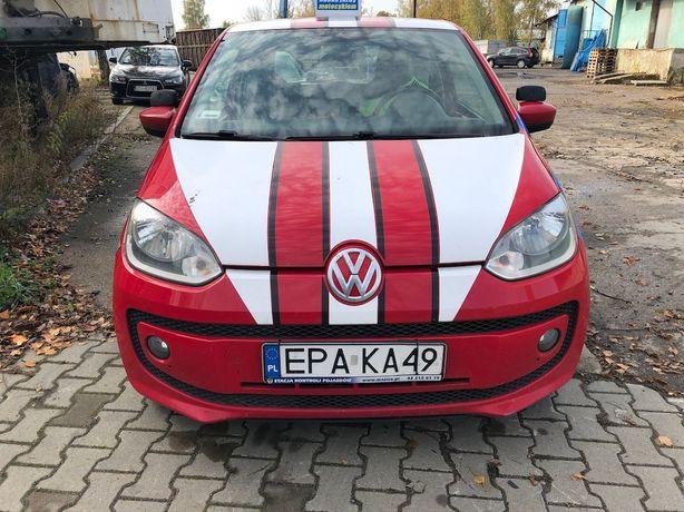 Volkswagen UP 2012r.