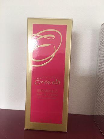 Perfumy Avon na sprzedaż
