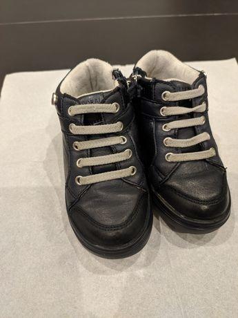 Botas de menina tipo sapatilha