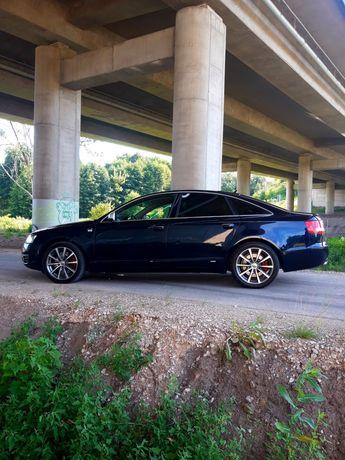 Audi A6C6 4.2 V8 335KM