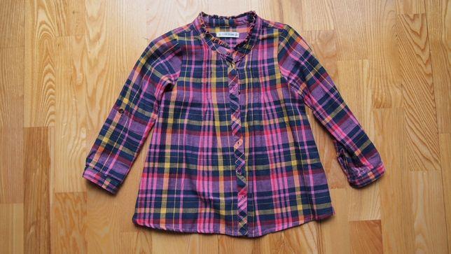 Tunika bluzka SMYK COOL CLUB rozmiar 104