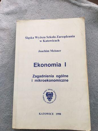 Ekonomia 1 zagadnienia ogólne i mikroekonomiczne