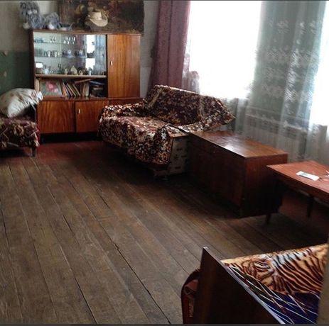Продам добротный кирпичный дом в Русских Тишках S5