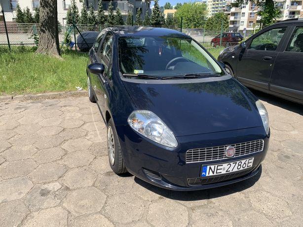 Fiat Grande Punto 1.4 benz