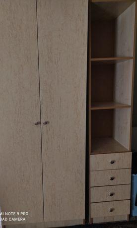 Набор мебели для спальни или детской в отличном состоянии