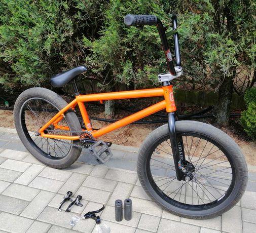 Rower BMX Kink Launch BMX Bike.