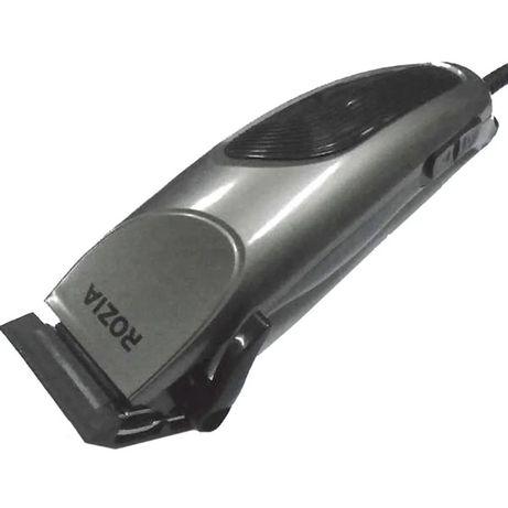 Машинка для стрижки волос Rozia HQ-251 проводная 9 Вт триммер мощная