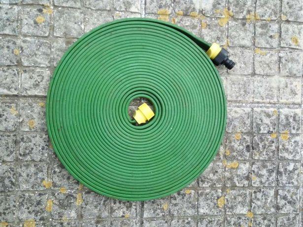 Mangueira para rega com 15 metros