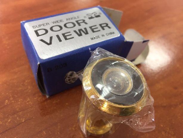 Глазок дверной