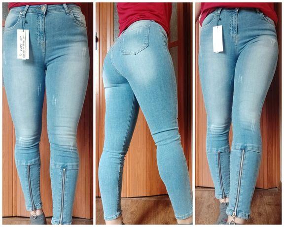 Женские джинсы,американки, скинни, брюки  РАСПРОДАЖА 26-32 рр