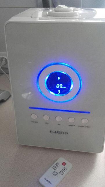 Nawilżacz jonizator powietrza cyfrowy Nowy