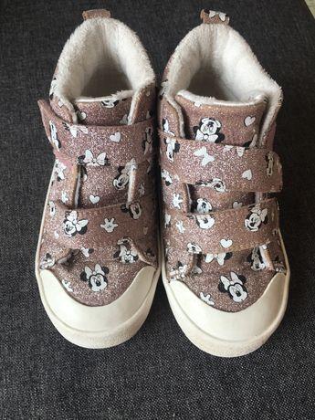 Детские ботинки H&M 16 см