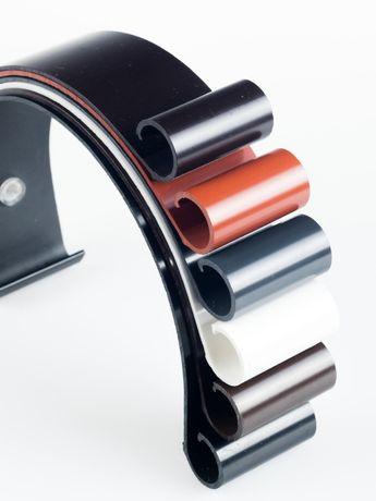 Rynna PVC PCV Plastikowa ProAqua 75, 125, 150 Dostawa POLSKA kolor
