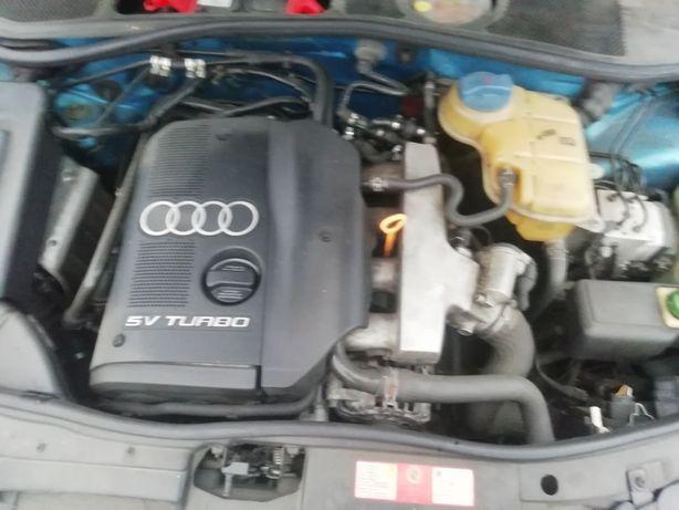Volkswagen Passat b5 Audi a4 b5 silnik 1.8T AEB