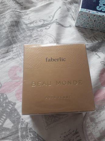 "Духи женские ""Beau Monde"""