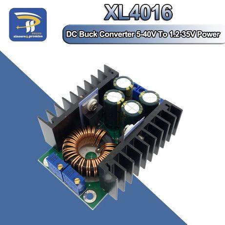 Преобразователь XL4016 DC-DC