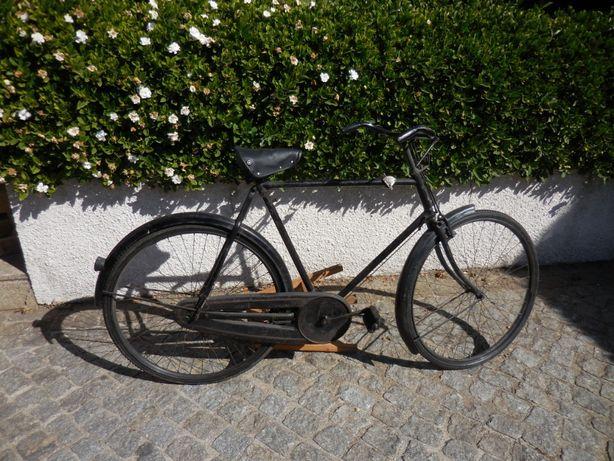 Raro Bicicleta Raleigh de 1905