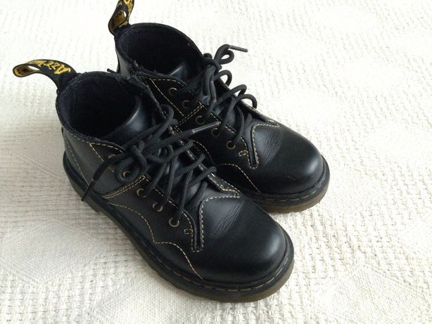 Dr Martens Martensy buty jak nowe rozmiar 30 (UK 11.5)