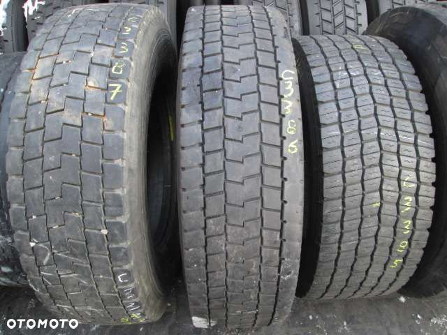 315/80R22.5 Pirelli Opona ciężarowa TH88 Napędowa 7 mm Ksawerów - image 1