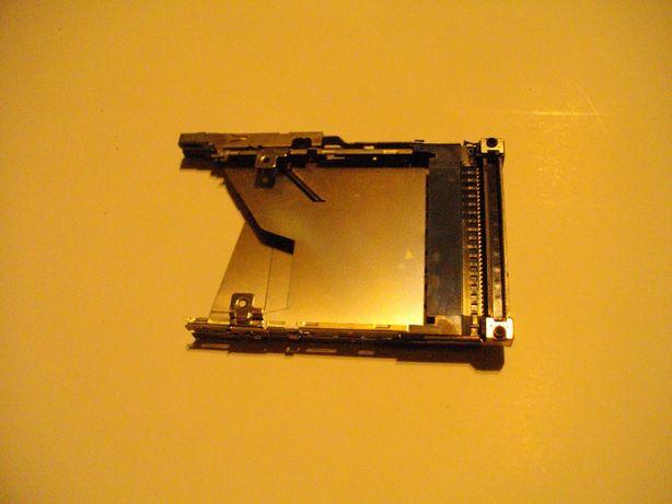 Czytnik moduł gniazdo PCMCIA laptop IBM T61