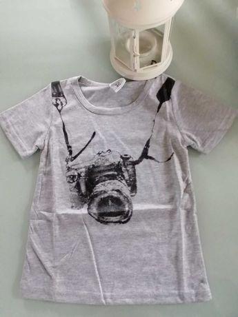 T-shirt menino, 2 e 3 anos