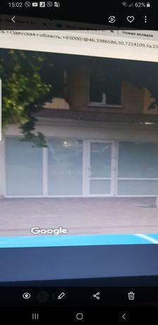 Сдам магазин-бар, на Королёва/Глушко