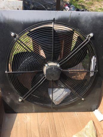 Вентилятор Dospel 630