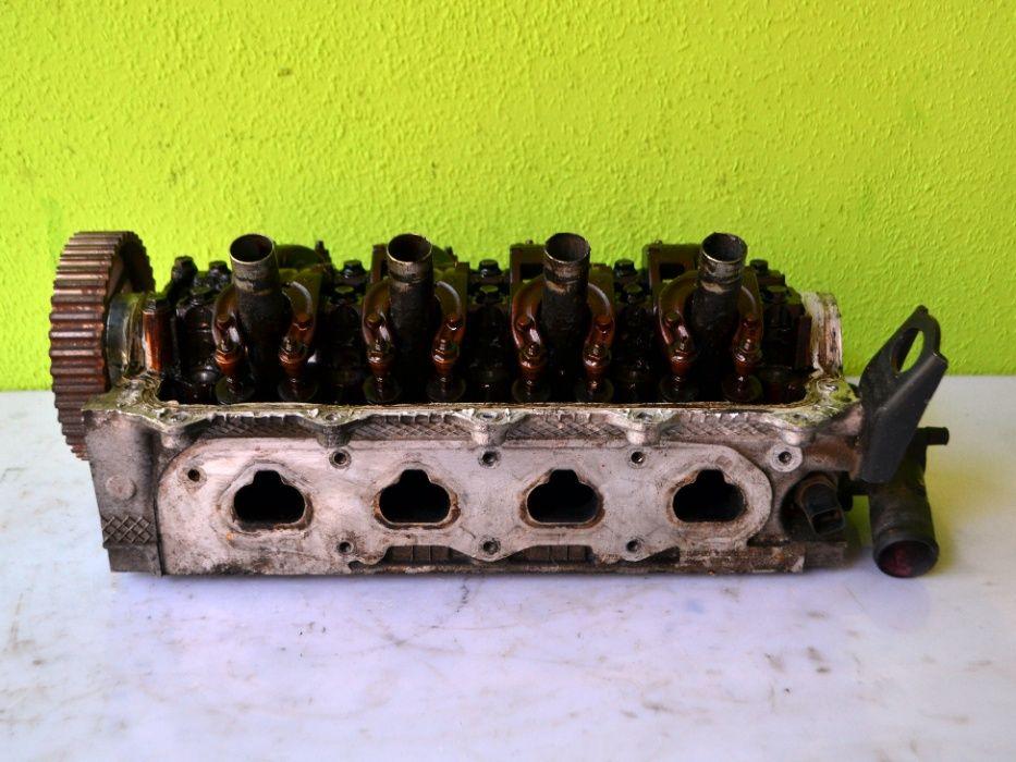 Głowica Silnika Renault CLIO , TWINGO , KANGOO 1.2 16V Jadowniki - image 1