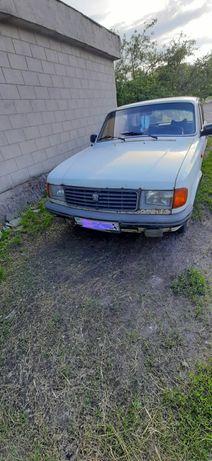 Волга ГАЗ 31029 1995г.