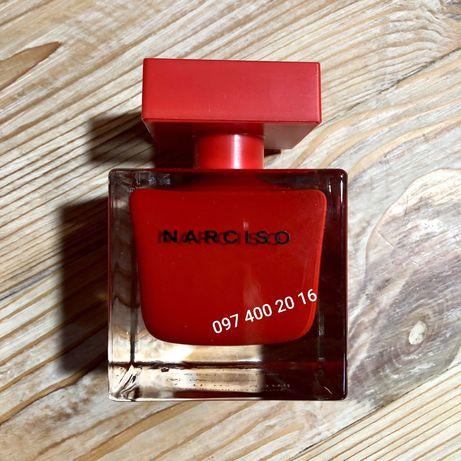 Narciso Rodriguez Rouge тестер нарцисо Родригес роуж красные оригинал