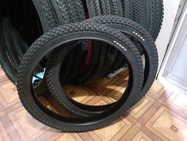 Покрышка шина резина велосипедная Kenda K905 20x2.125(54-406).