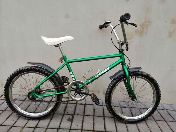 Rower BMX CROSS koła R20