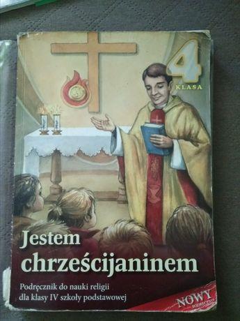 Za darmo podręcznik do religii kl 4