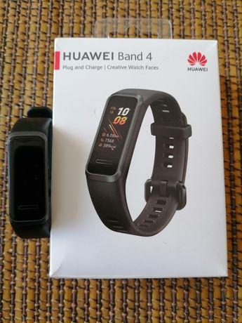 HUAWEI Band 4 продам фитнес браслет