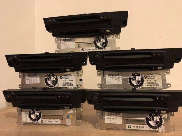 Naprawa Nawigacji CCC PROF BMW E61 E91 E60 E90 E70